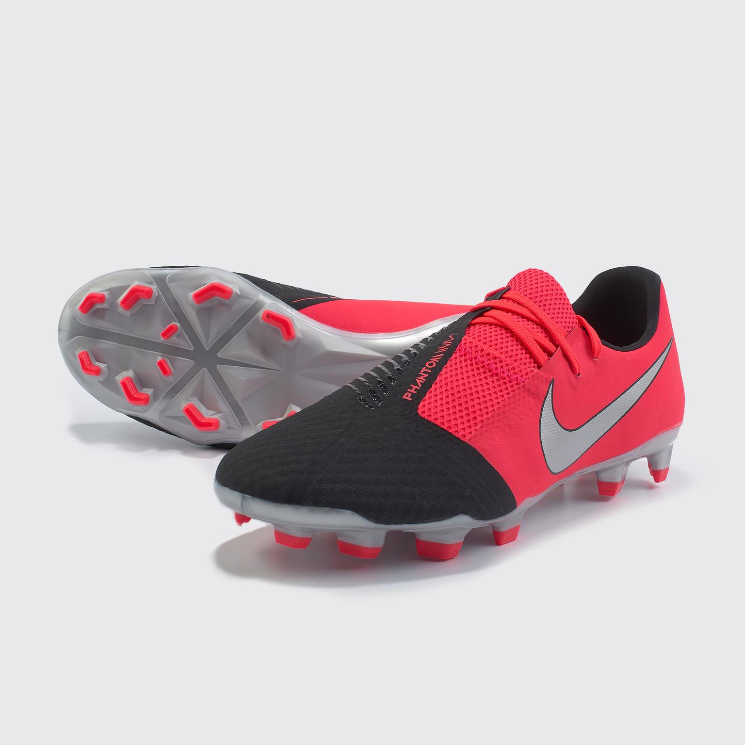 Бутсы Nike Phantom Venom Academy FG AO0566-606