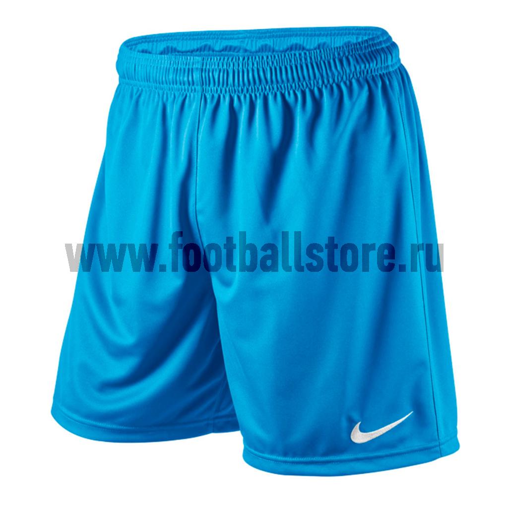 Шорты Nike Шорты Nike Park knit short nb w/b