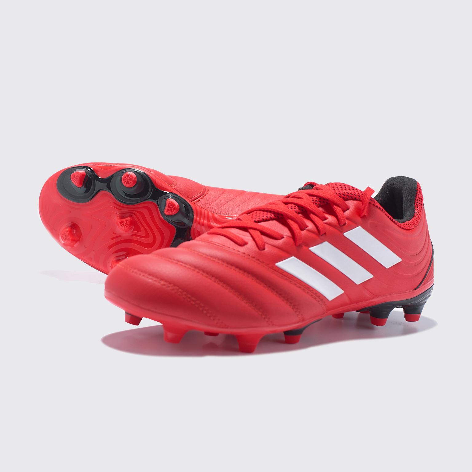 Бутсы Adidas Copa 20.3 FG G28551
