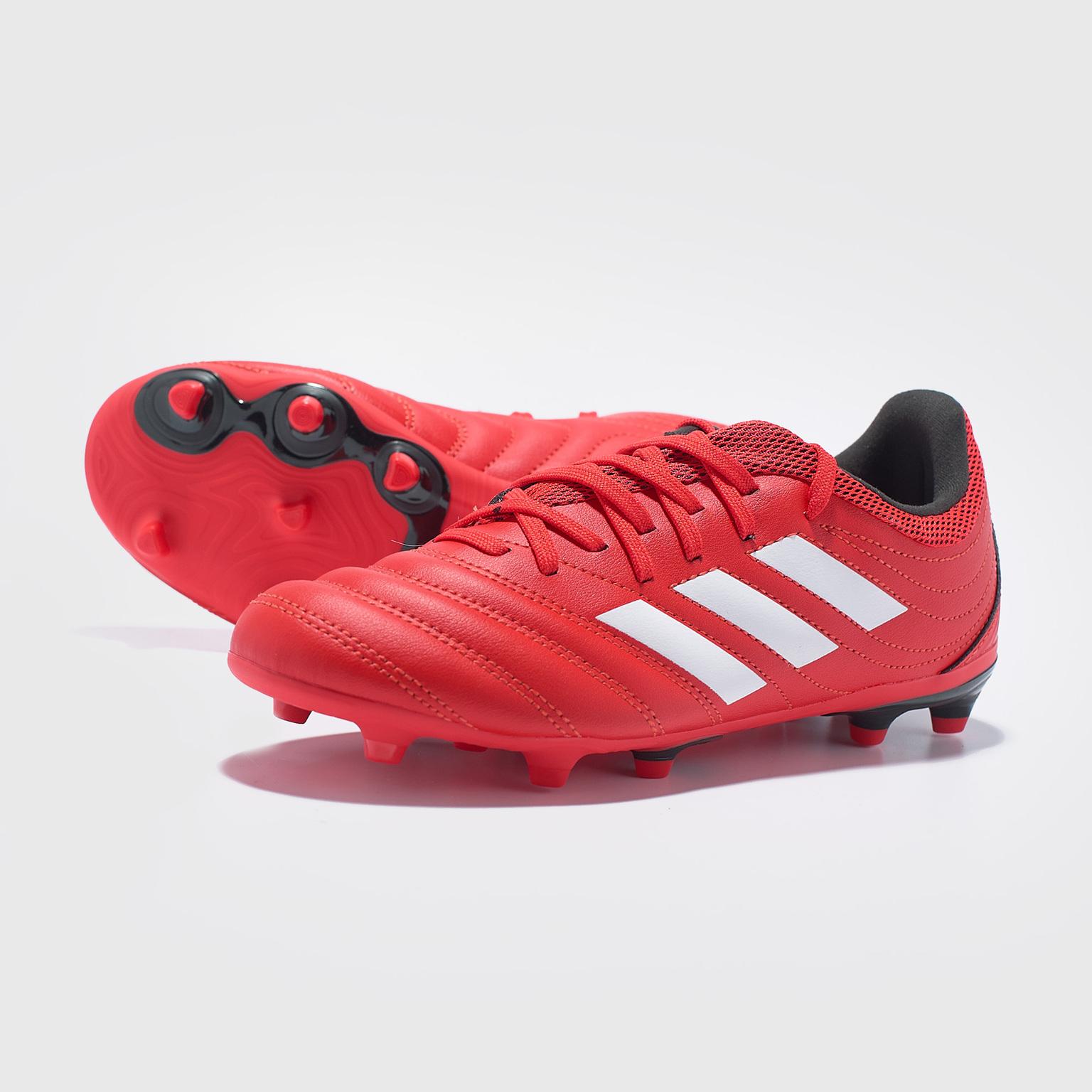 Бутсы детские Adidas Copa 20.3 FG EF1914