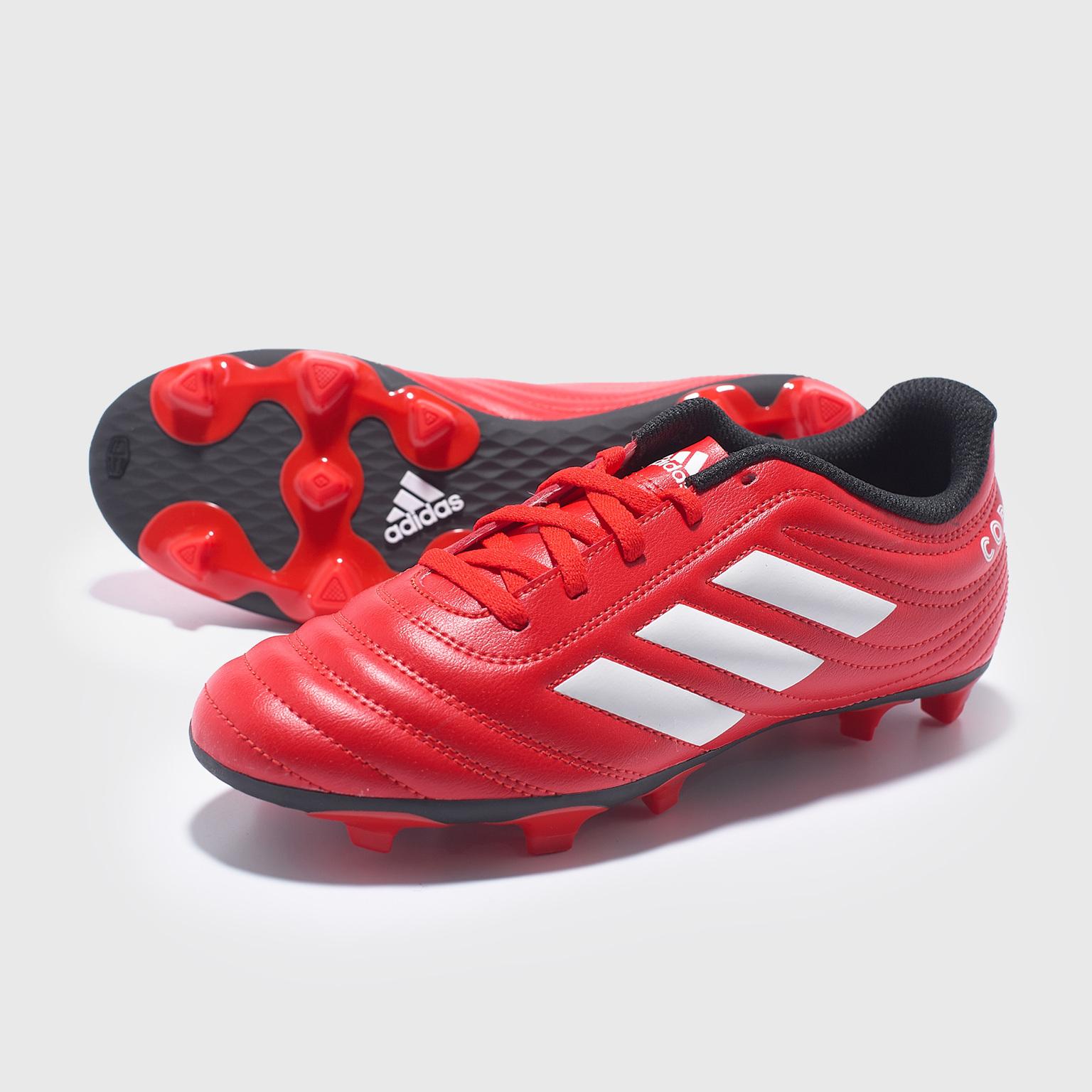 Бутсы детские Adidas Copa 20.4 FG EF1919