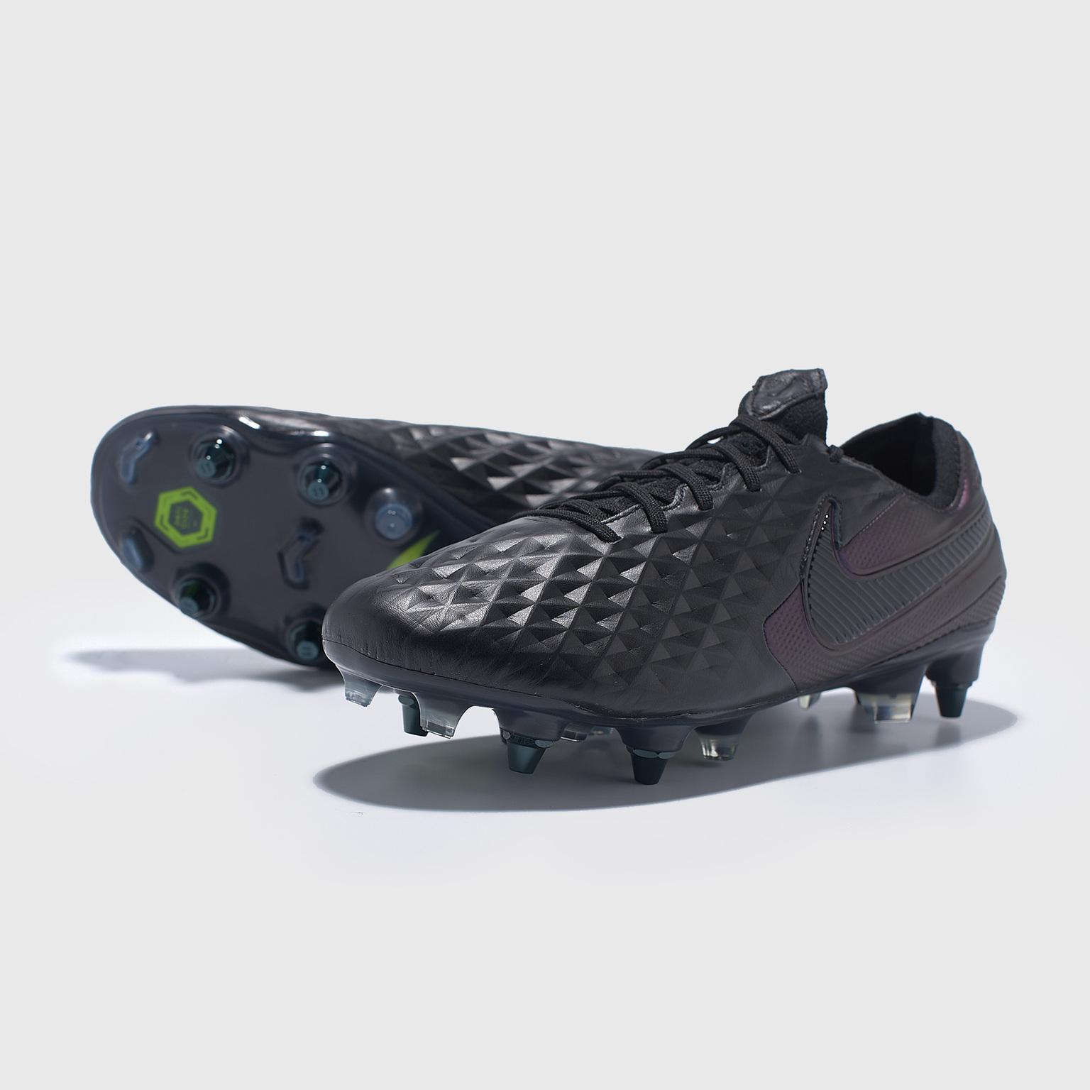 Бутсы Nike Legend 8 Elite SG-Pro AC AT5900-010 nobrand 46 010 05 8