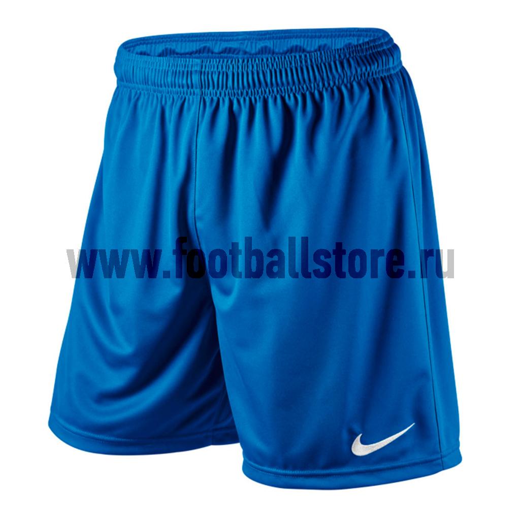 Шорты Nike Шорты Nike Park Knit Short NB W/B 448222-463
