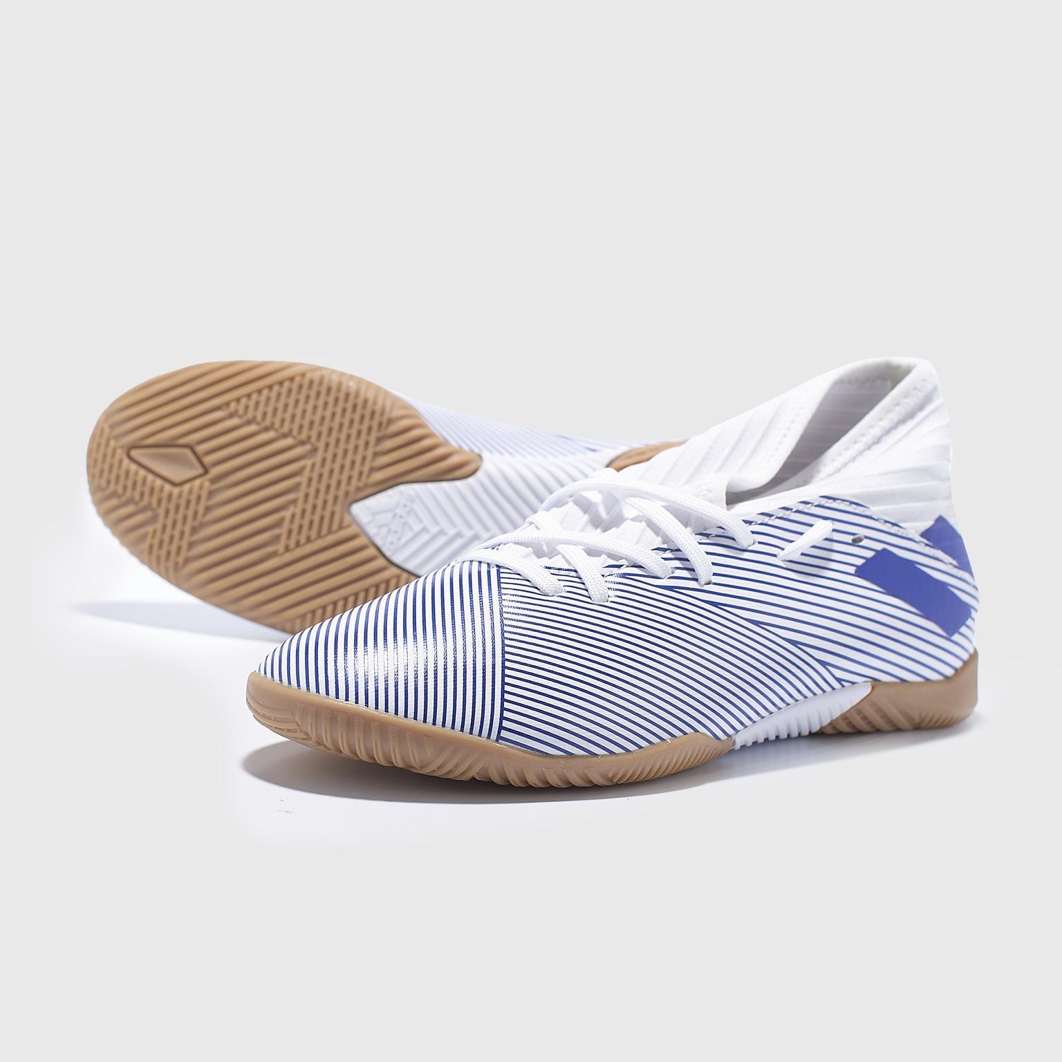 Футзалки детские Adidas Nemeziz 19.3 IN EG7241