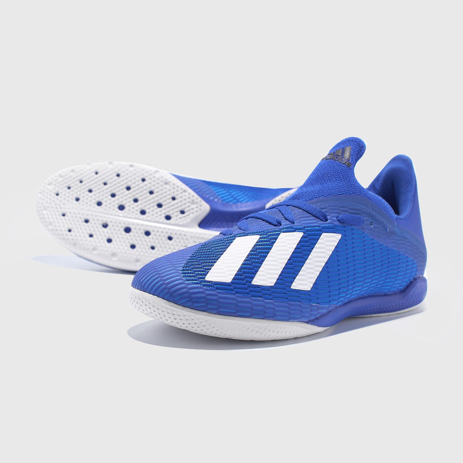Футзалки Adidas X 19.3 IN EG7154