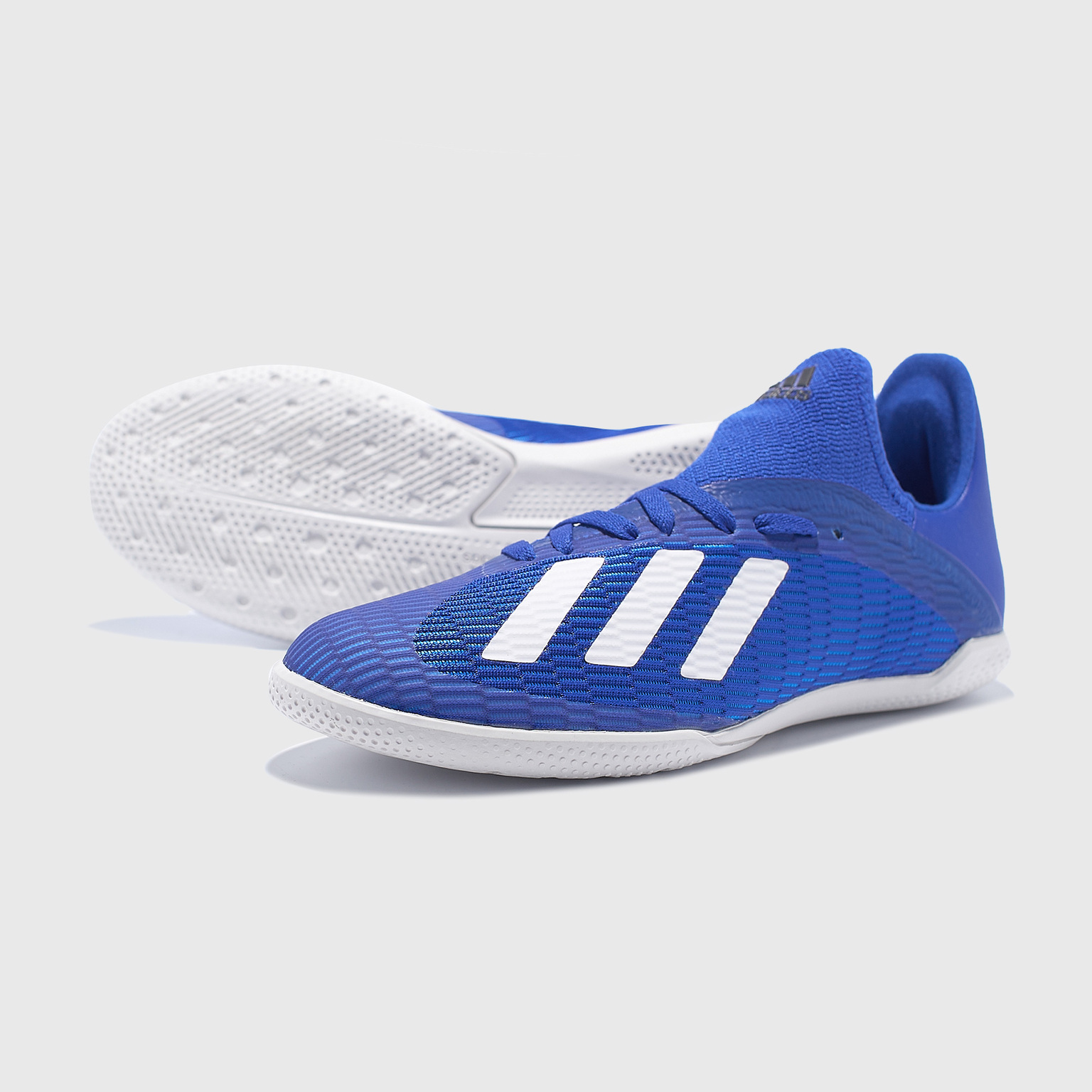 Футзалки детские Adidas X 19.3 IN EG7170