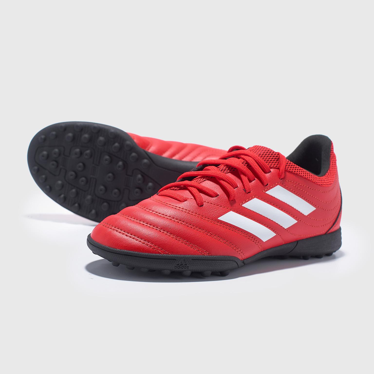 Шиповки детские Adidas Copa 20.3 TF EF1922