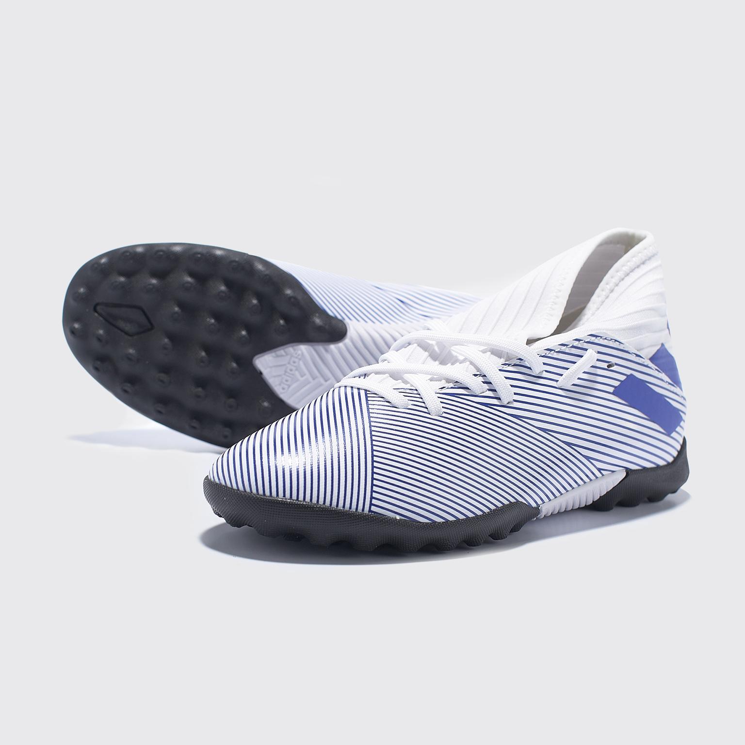 Шиповки детские Adidas Nemeziz 19.3 TF EG7235
