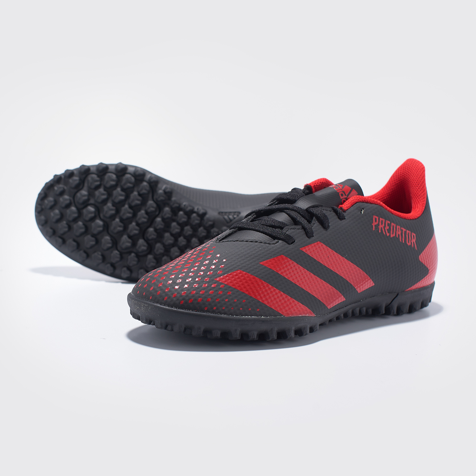 Шиповки Adidas Predator 20.4 TF EE9585