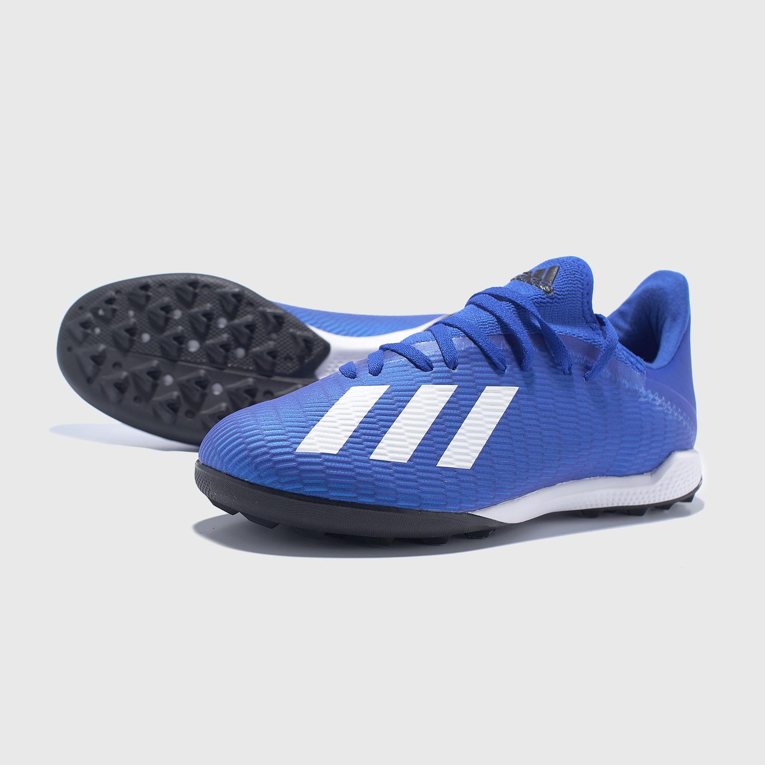 Шиповки Adidas X 19.3 TF EG7155
