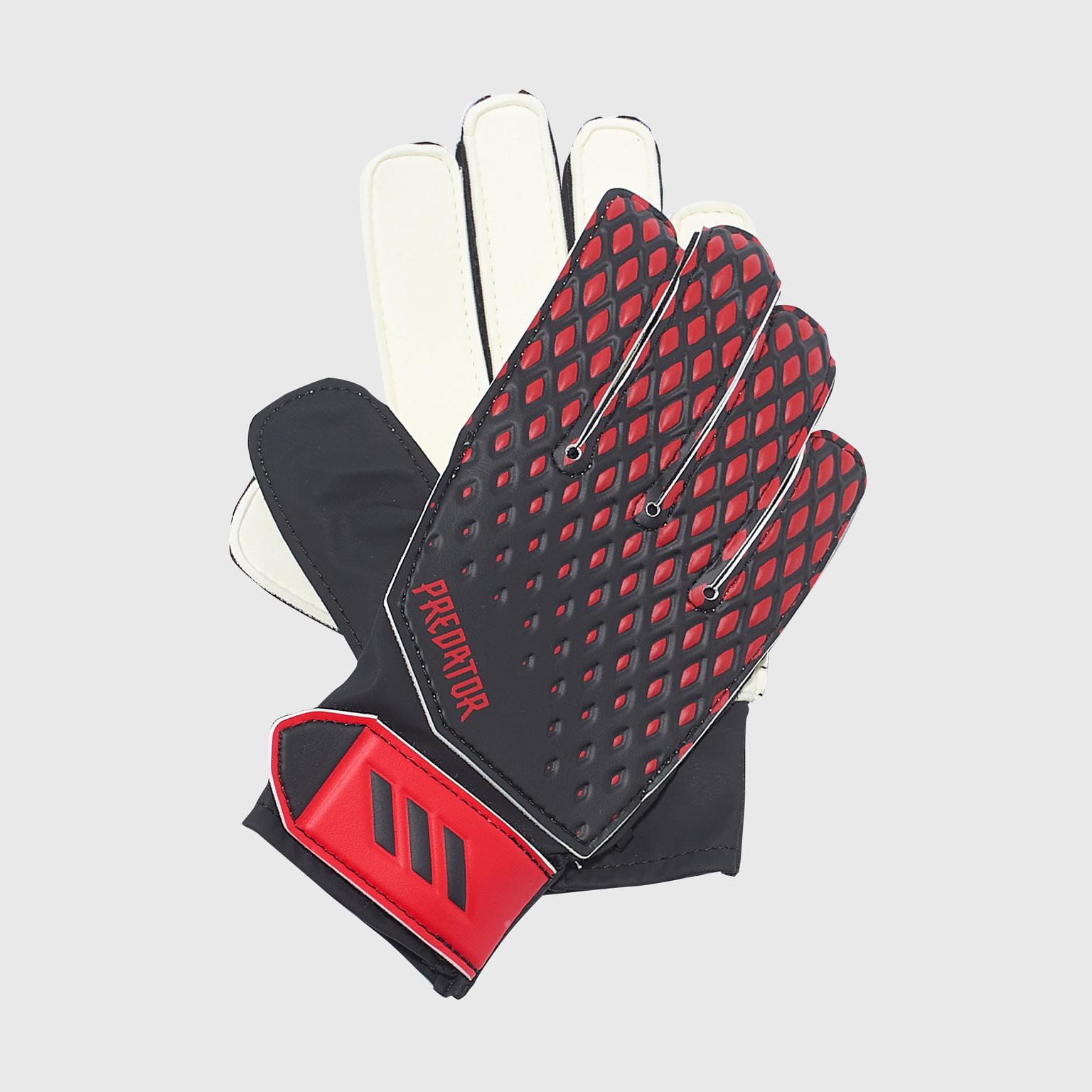 Перчатки вратарские детские Adidas Predator Match FH7294