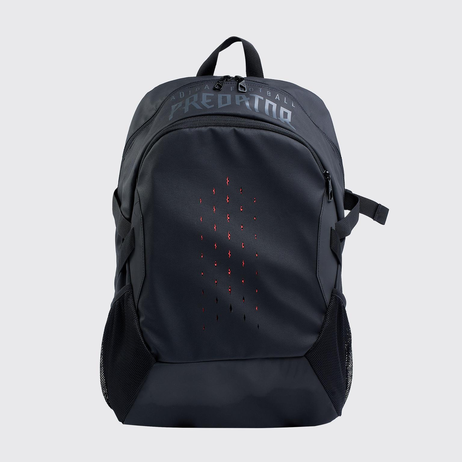 Рюкзак Adidas Predator FI9340 корзина универсальная metaltex pandino цвет малиновый 33 см х 12 см х 9 см