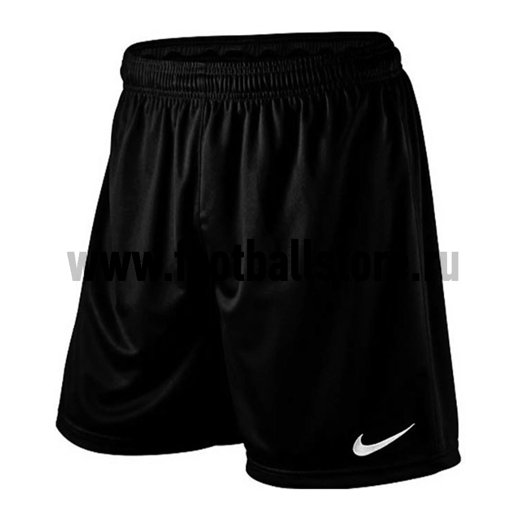 Шорты Nike Шорты Nike Park knit short nb wo/b 448224-010