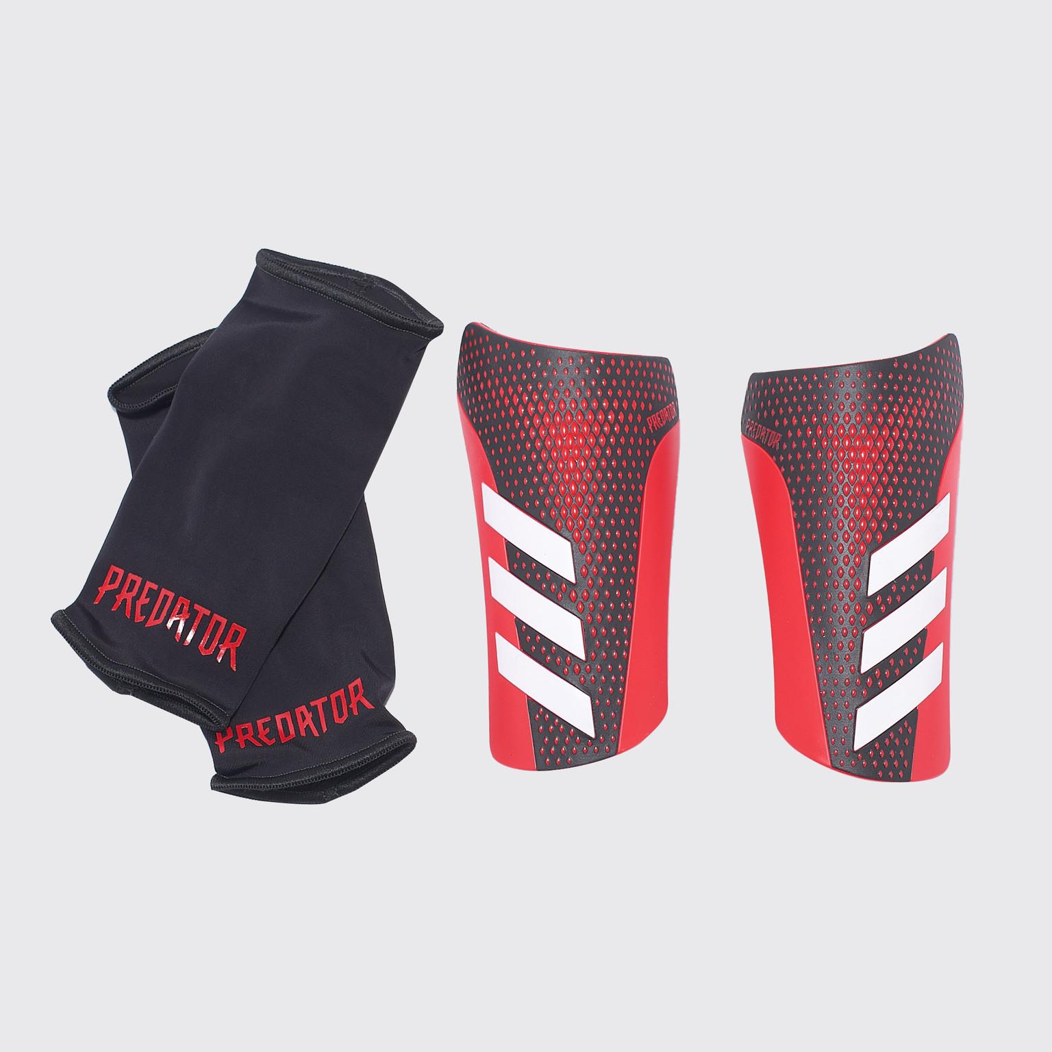 Щитки Adidas Predator League FM2408 щитки adidas evertomic cw5565 черный размер m