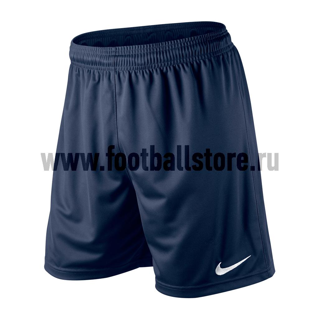 Nike ����� Nike Park Knit Short NB WO/B 448224-410
