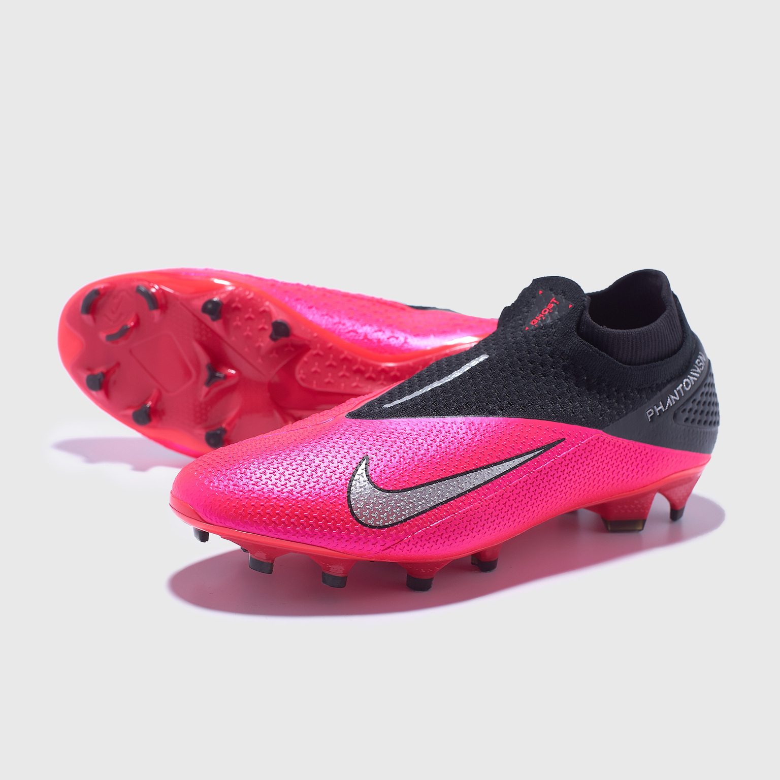 Бутсы Nike Phantom Vision 2 Elite DF FG CD4161-606 бутсы nike phantom vision 2 pro df fg cd4162 606