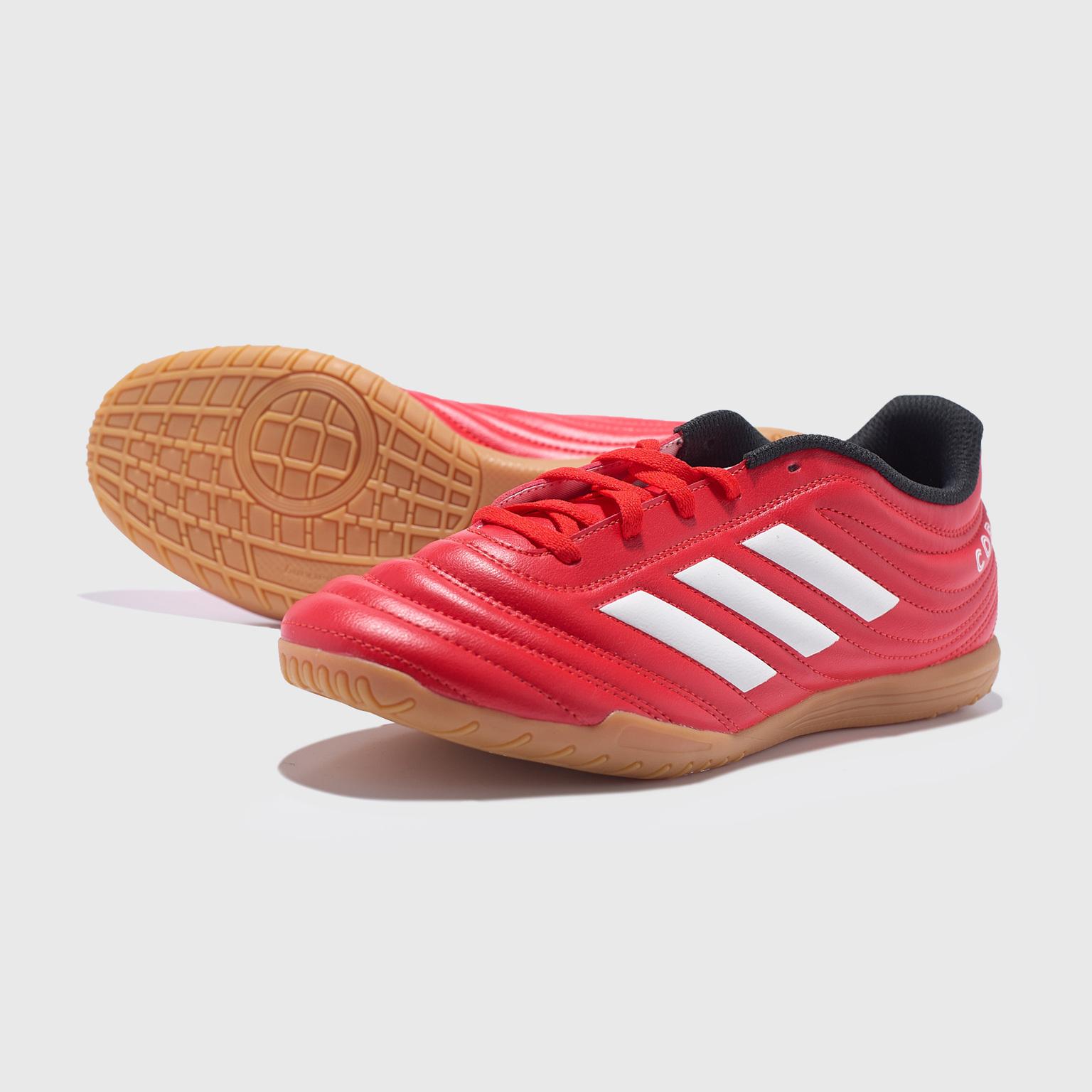 Футзалки Adidas Copa 20.4 IN Sala EF1957