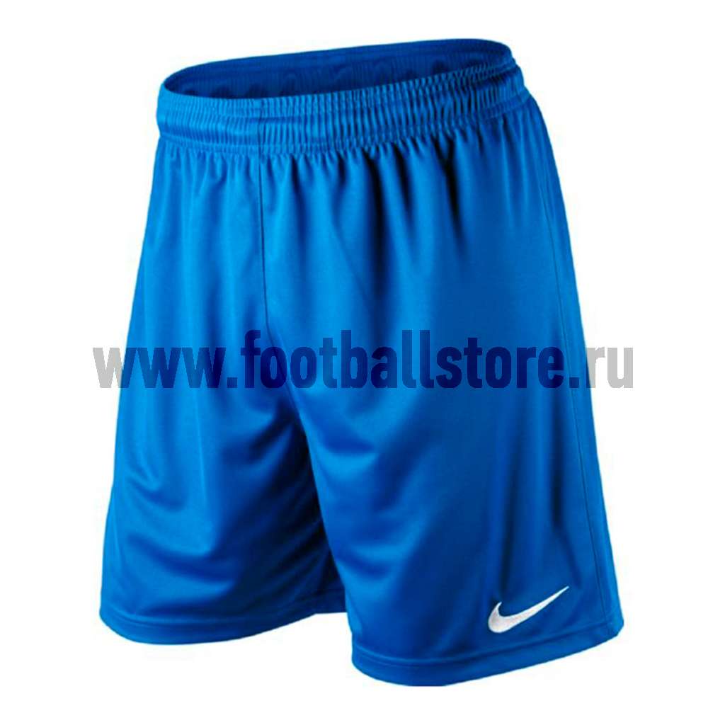 Шорты Nike Шорты Nike Park Knit Short NB WO/B 448224-463