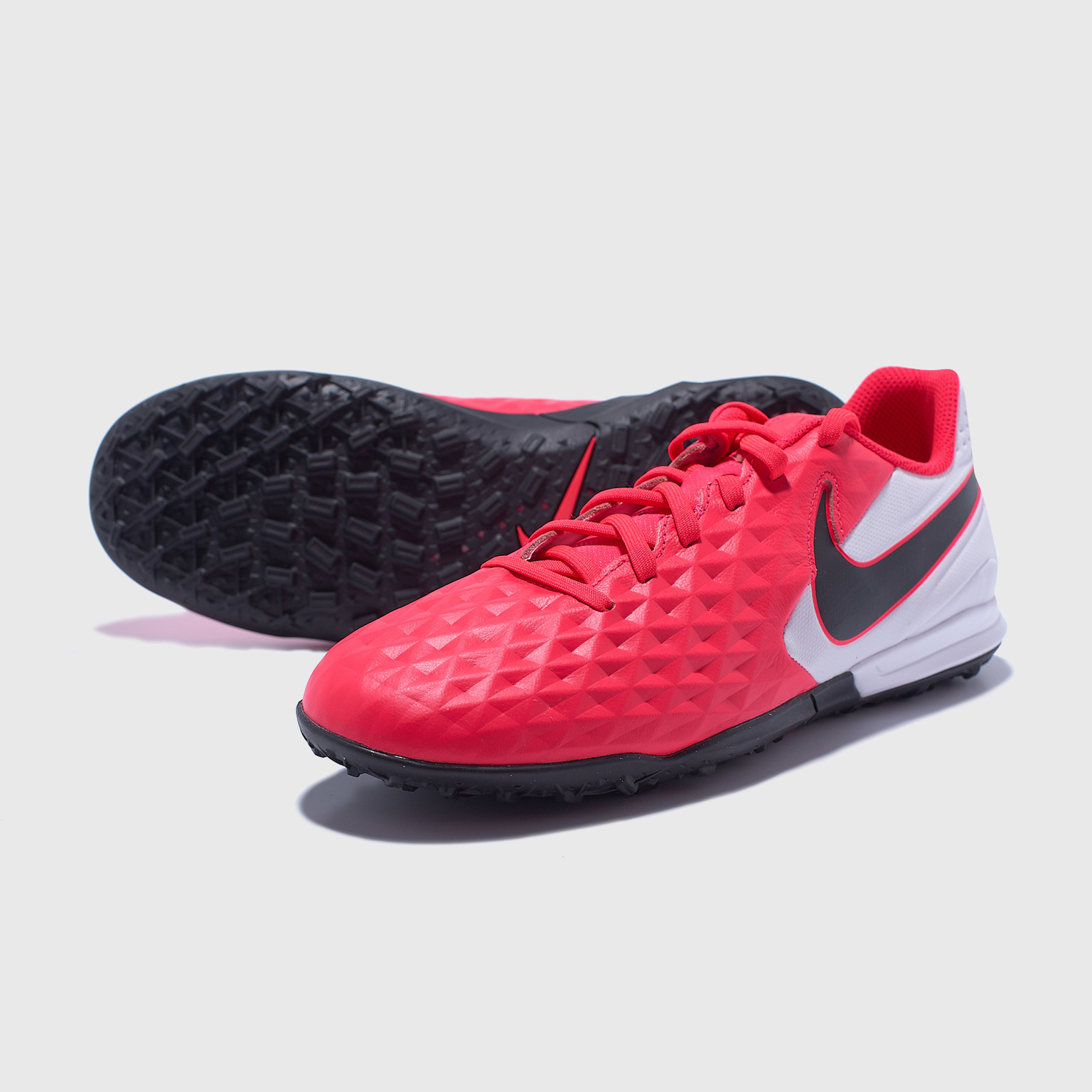 Шиповки Nike Legend 8 Academy TF AT6100-606 шиповки детские nike legend 8 academy tf at5736 606