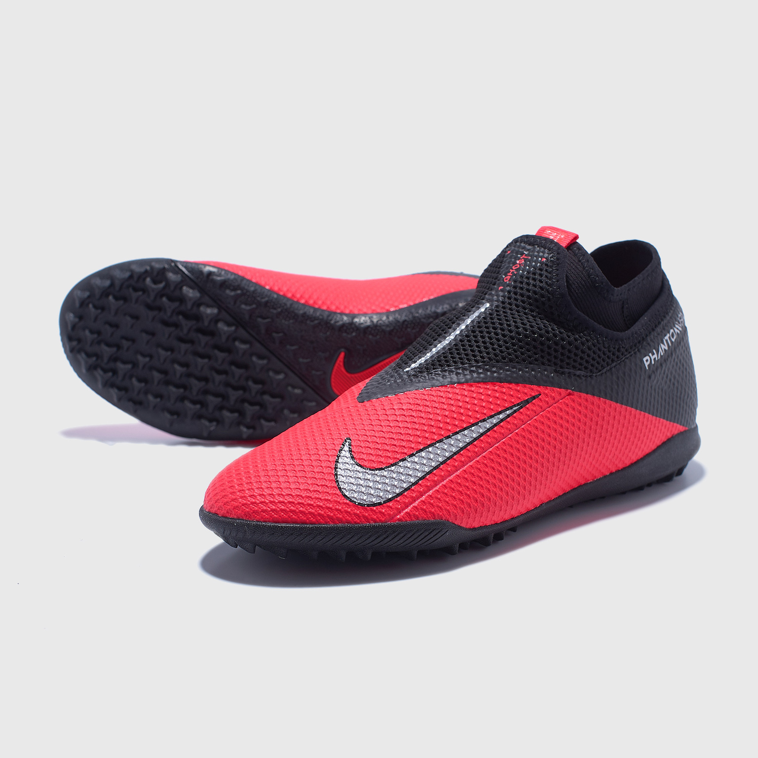 Шиповки Nike Phantom Vision 2 Academy DF TF CD4172-606 шиповки детские nike phantom vision 2 academy df tf cd4078 606