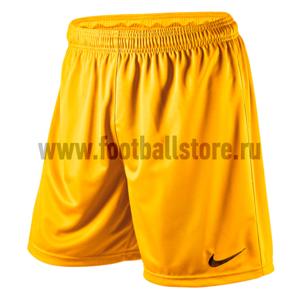Шорты Nike Park Knit Short NB WO/B 448224-703