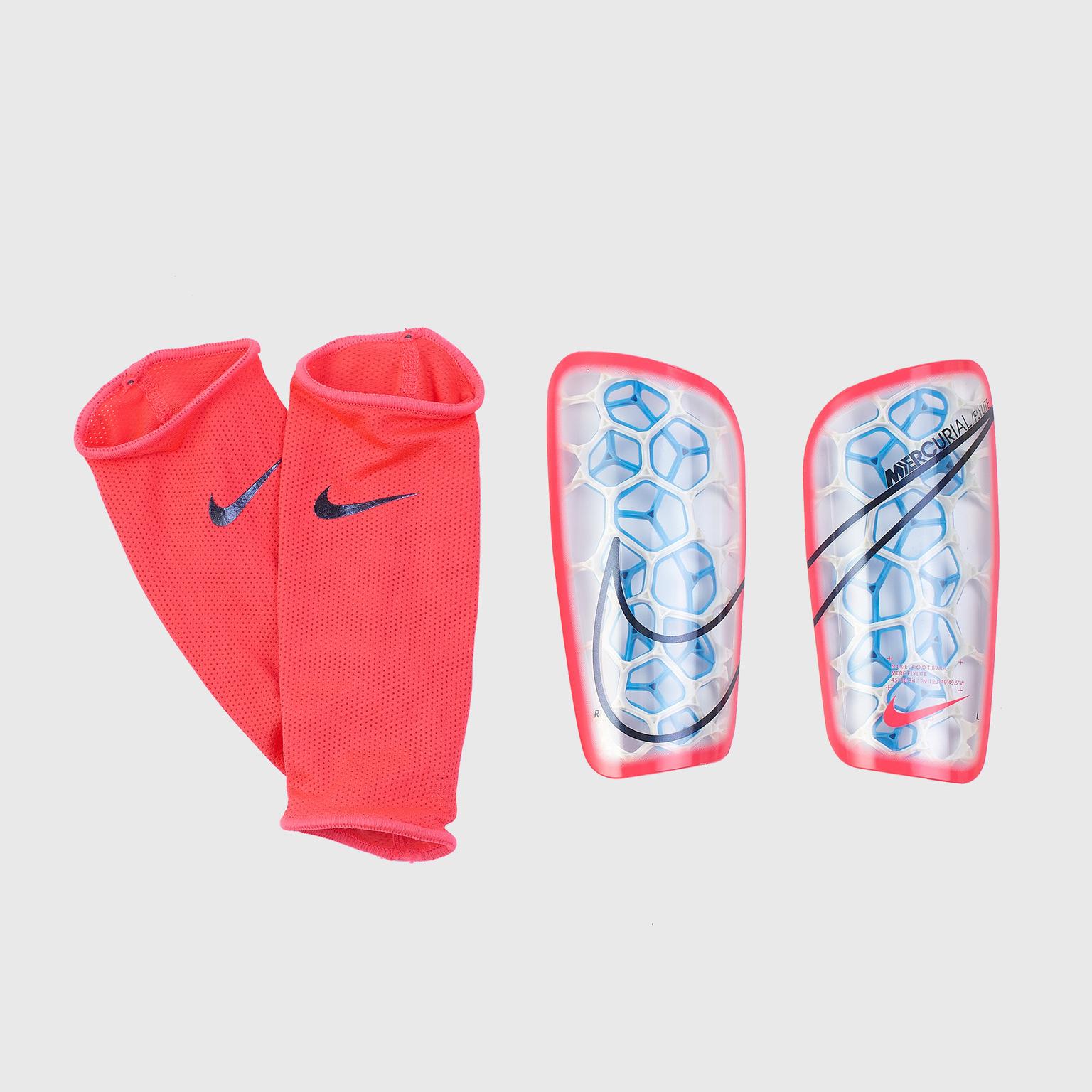 Щитки Nike Mercurial Flylite GRD SP2121-644 щитки nike mercurial lite grd sp2120 704