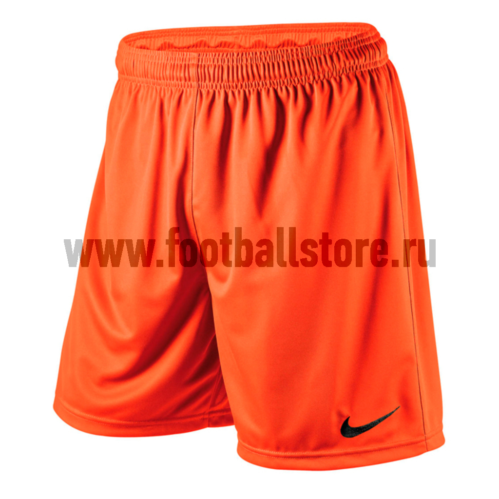 Шорты Nike Park Knit Short nb wo/b 448224-815 шорты nike игровые шорты nike league knit short nb 725881 702