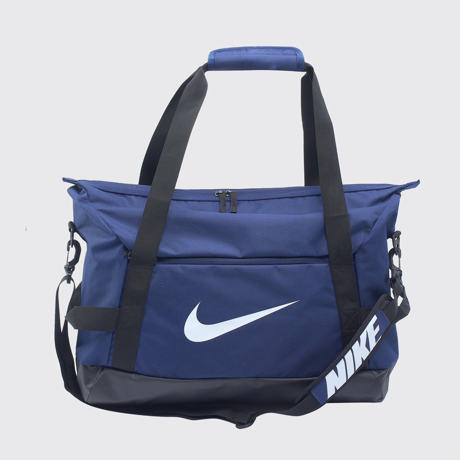 Фото - Сумка Nike Academy Team M CV7829-410 органайзер для хранения вещей eva черное золото 4 отделения 30 х 30 х 10 см