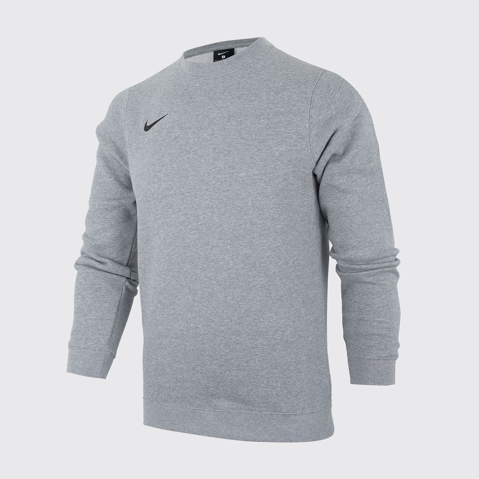 Свитшот Nike Crew Fleece Club19 AJ1466-063 nike sb icon crew fleece
