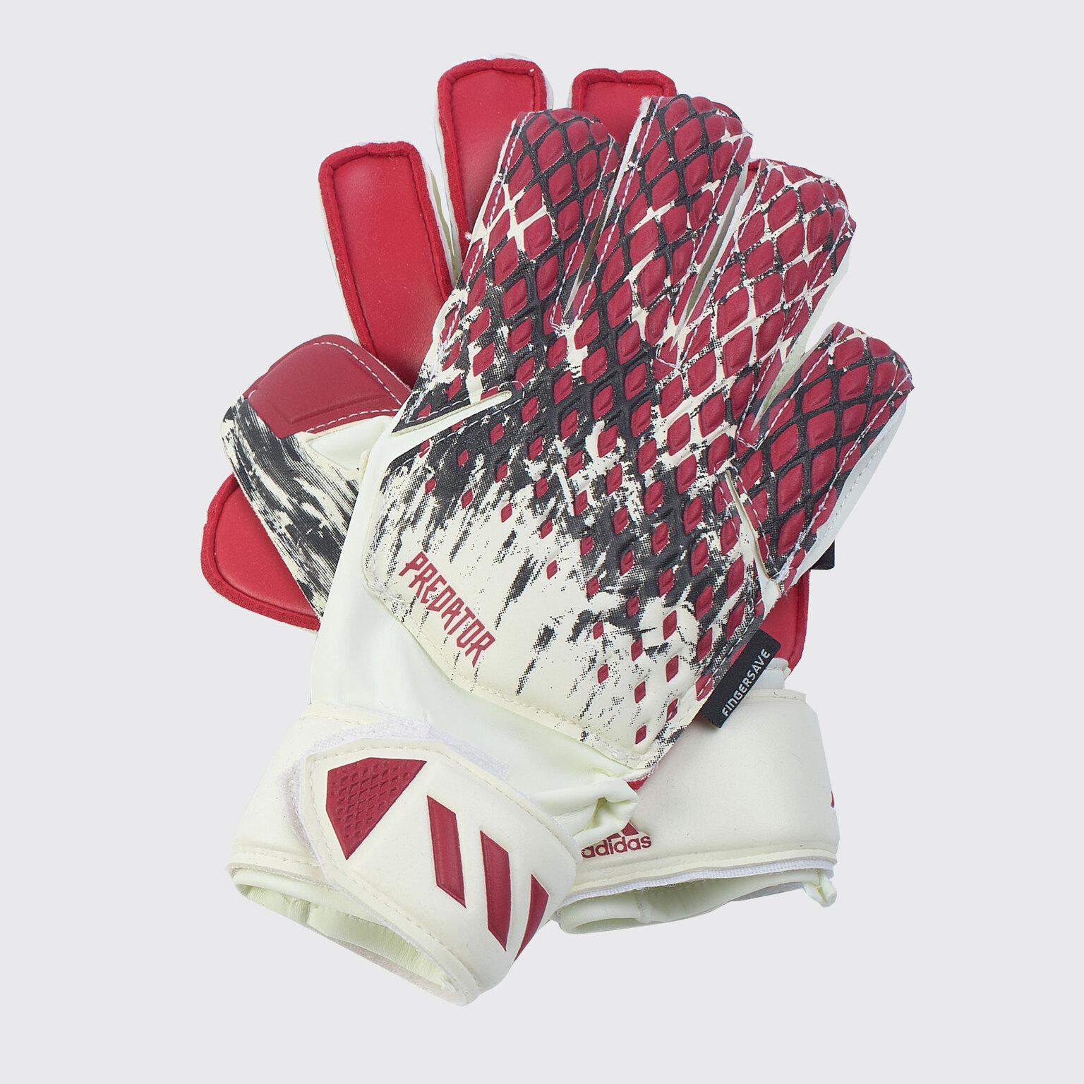 Перчатки вратарские детские Adidas Predator Manuel Neuer FS FR8373