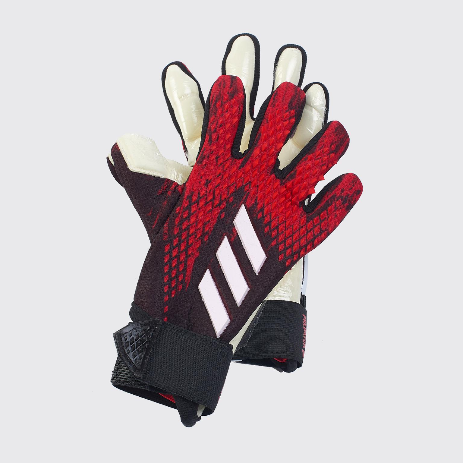 Перчатки вратарские детские Adidas Predator Pro FH7287