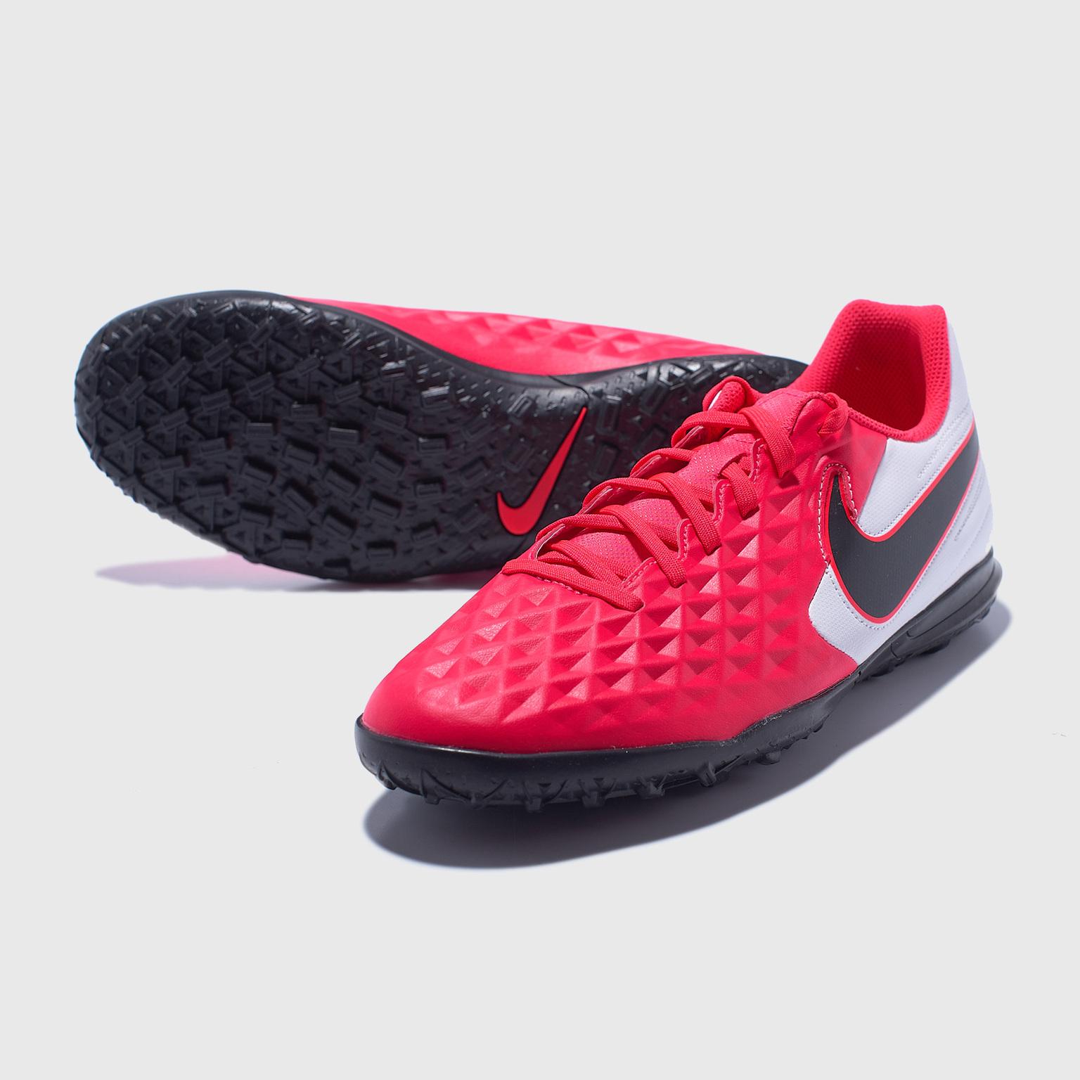 Шиповки Nike Legend 8 Club TF AT6109-606 шиповки детские nike legend 8 academy tf at5736 606