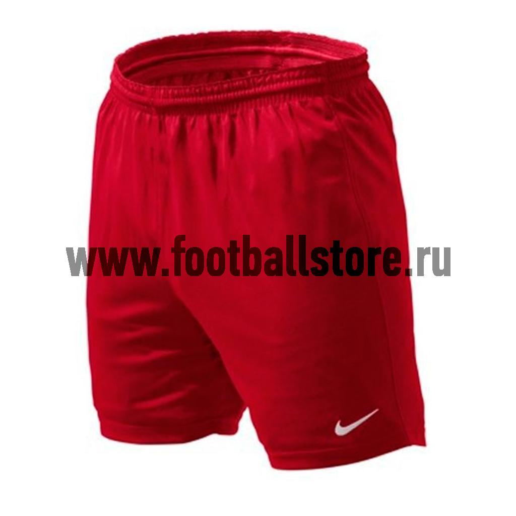 Шорты Nike Шорты Nike Park knit short б/п