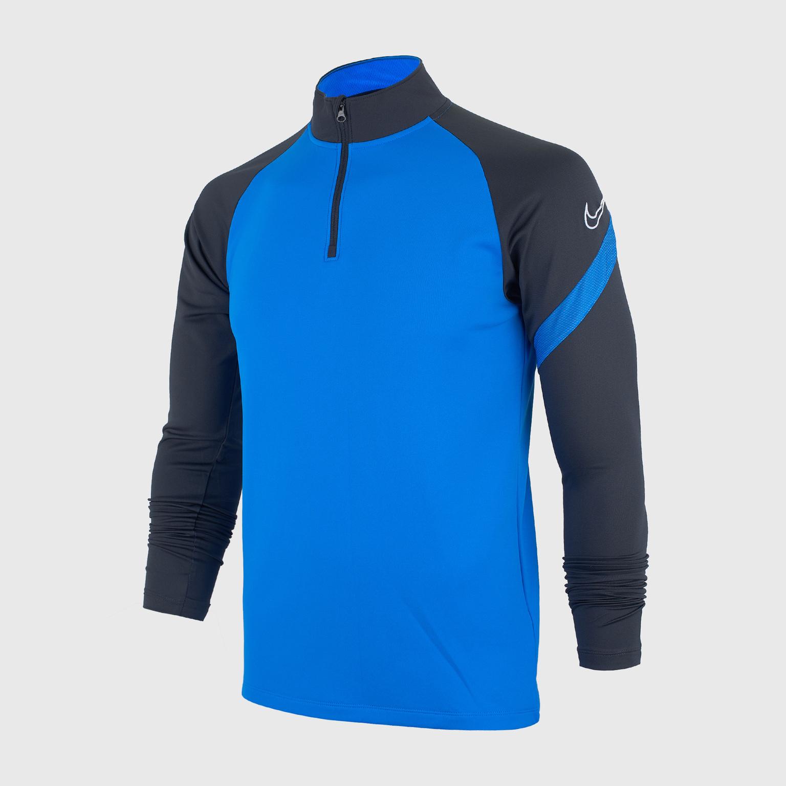 Свитер тренировочный Nike Dry Academy Dril Top BV6916-406