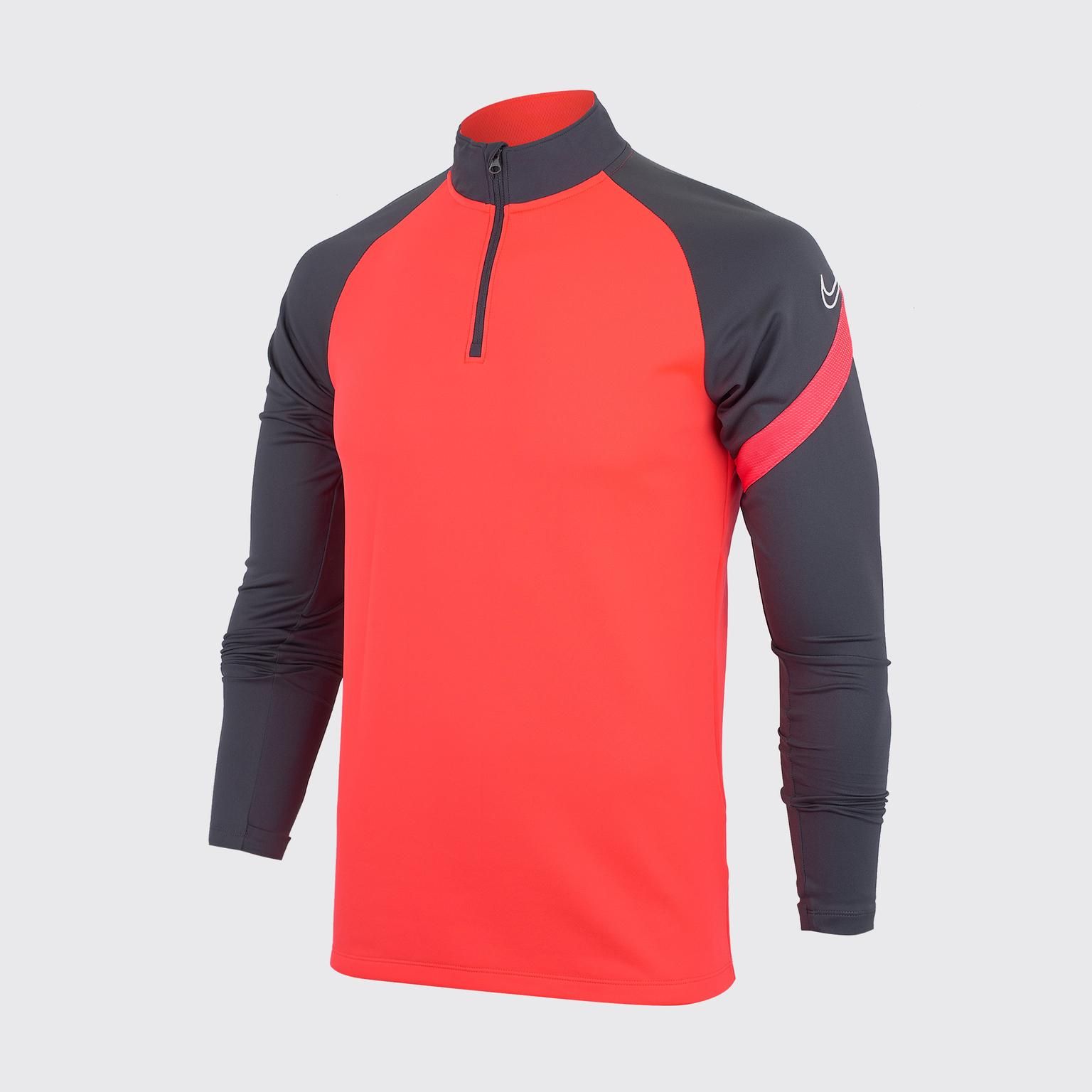 Свитер тренировочный Nike Dry Academy Dril Top BV6916-635