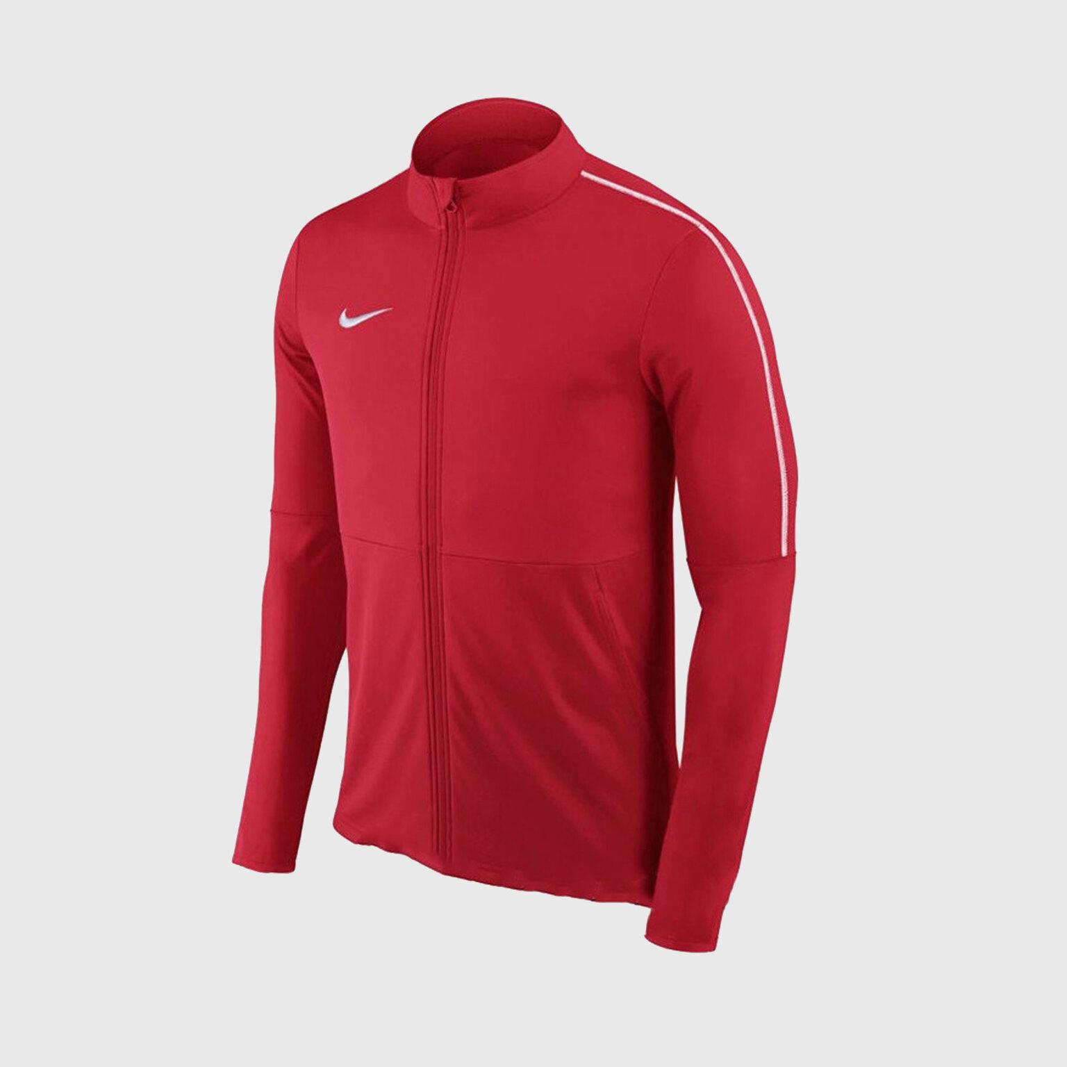 Куртка для костюма подростковая Nike Park18 AA2071-657 куртка спортивная nike guild 550 jacket 693529 657