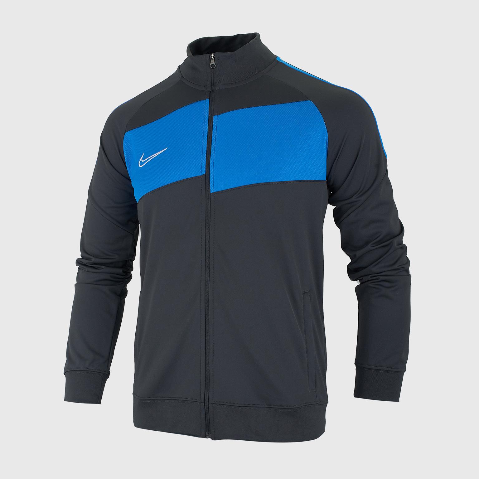 Олимпийка подростковая Nike Dry Academy BV6948-069 цена и фото