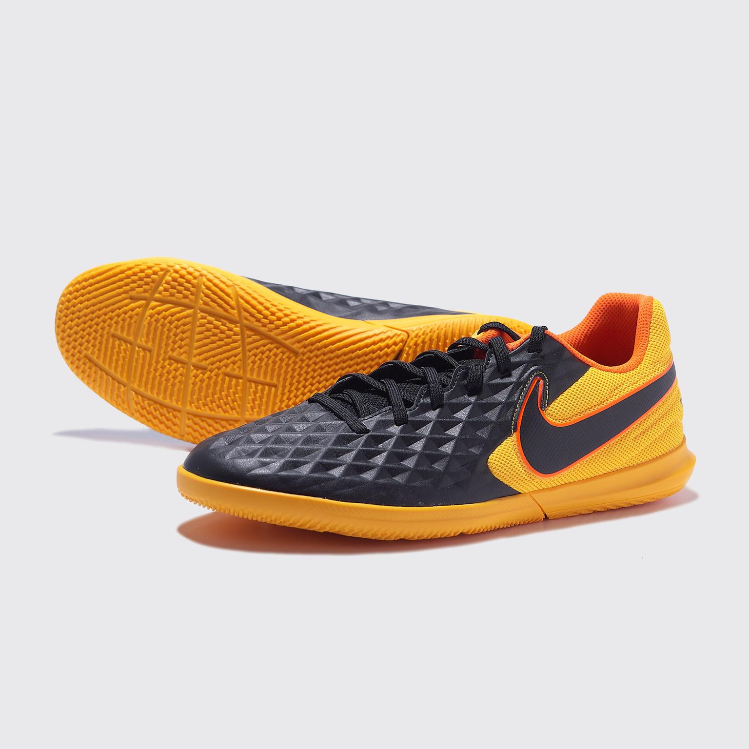 Футзалки Nike Legend 8 Club IC AT6110-008
