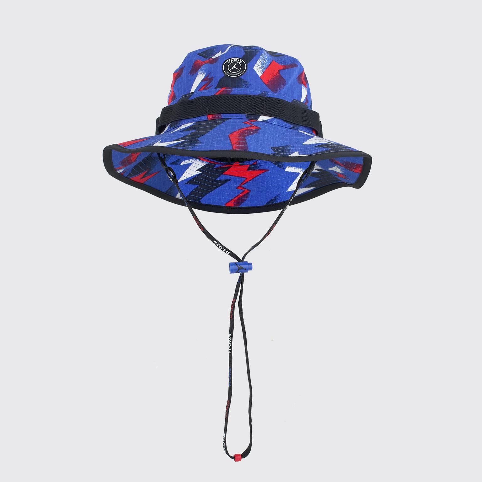 Панама Nike PSG Jordan Bucket Cap CT6398-480