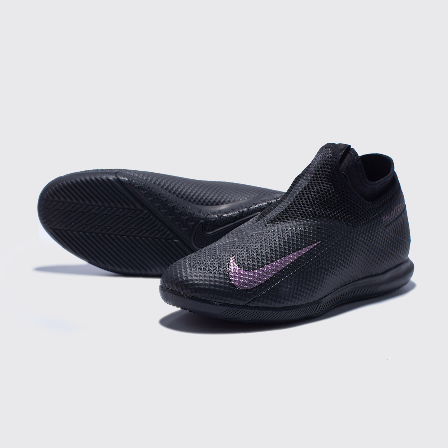 Футзалки Nike Phantom Vision 2 Academy DF IC CD4168-010