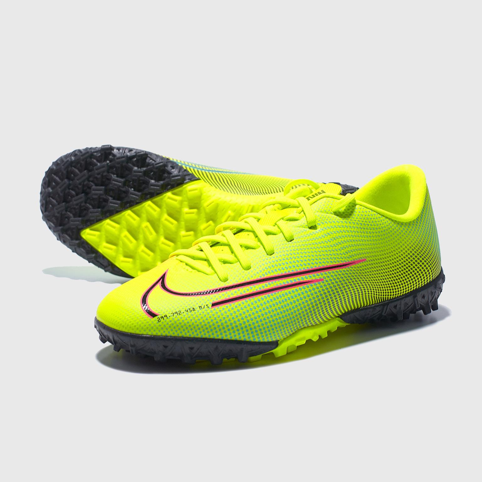 Шиповки детские Nike Vapor 13 Academy MDS TF CJ1178-703 nike vapor gymsack