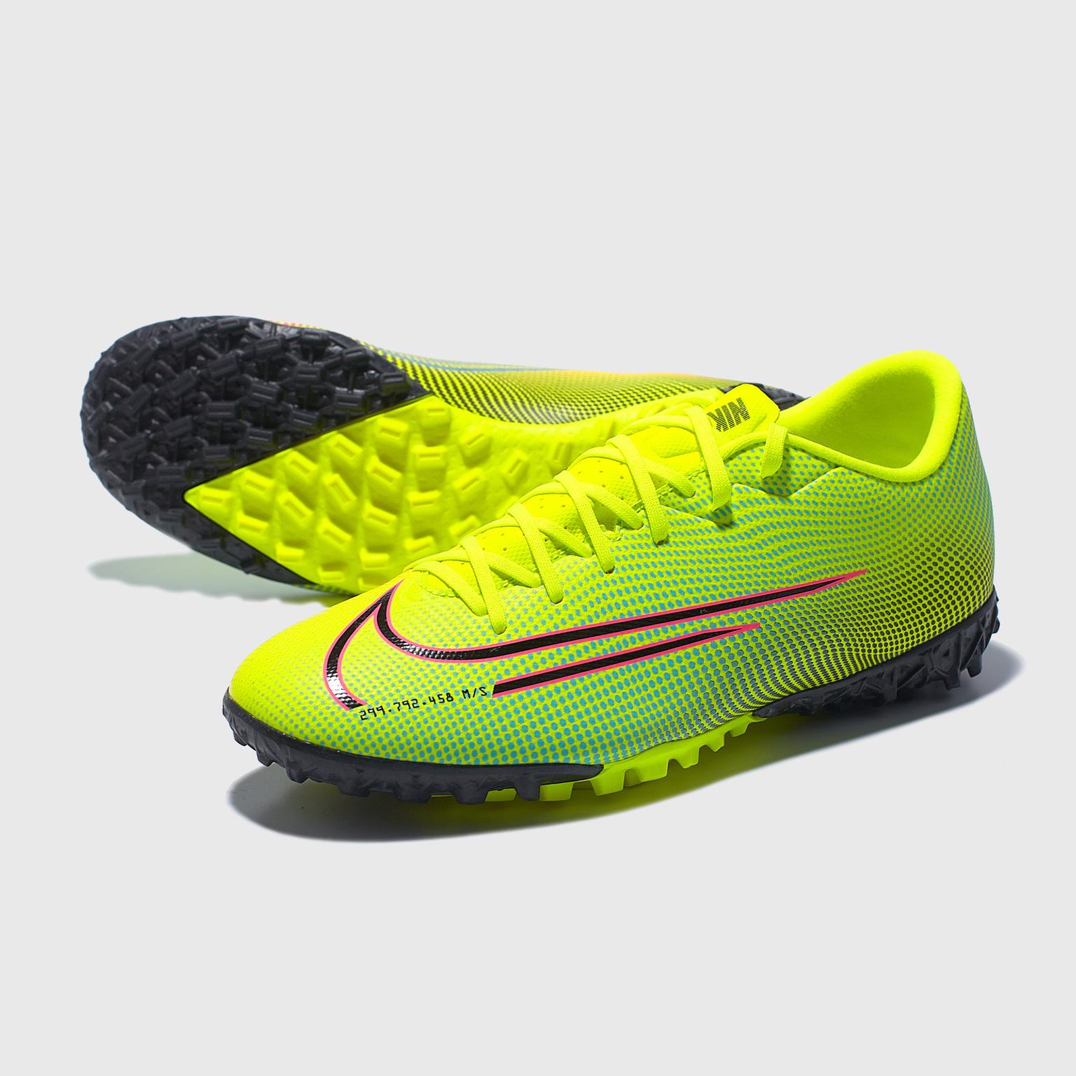Фото - Шиповки Nike Vapor 13 Academy MDS TF CJ1306-703 шиповки детские nike vapor 13 academy neymar tf at8144 104