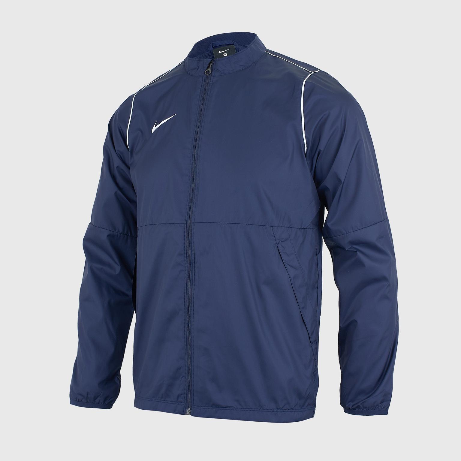 Ветровка подростковая Nike RPL Park20 Rain BV6904-451 футболка подростковая nike team club blend tee 658494 451