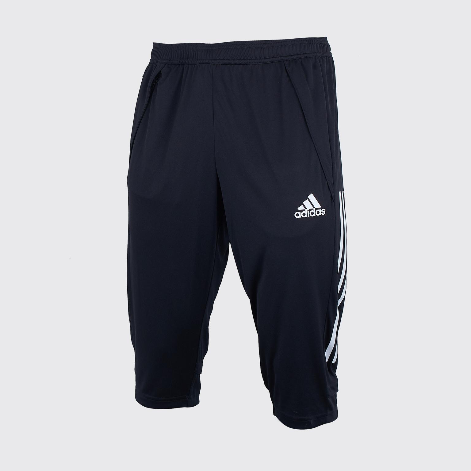 Бриджи тренировочные Adidas Con20 3/4 Pant EA2504 adidas 7 3 page 4