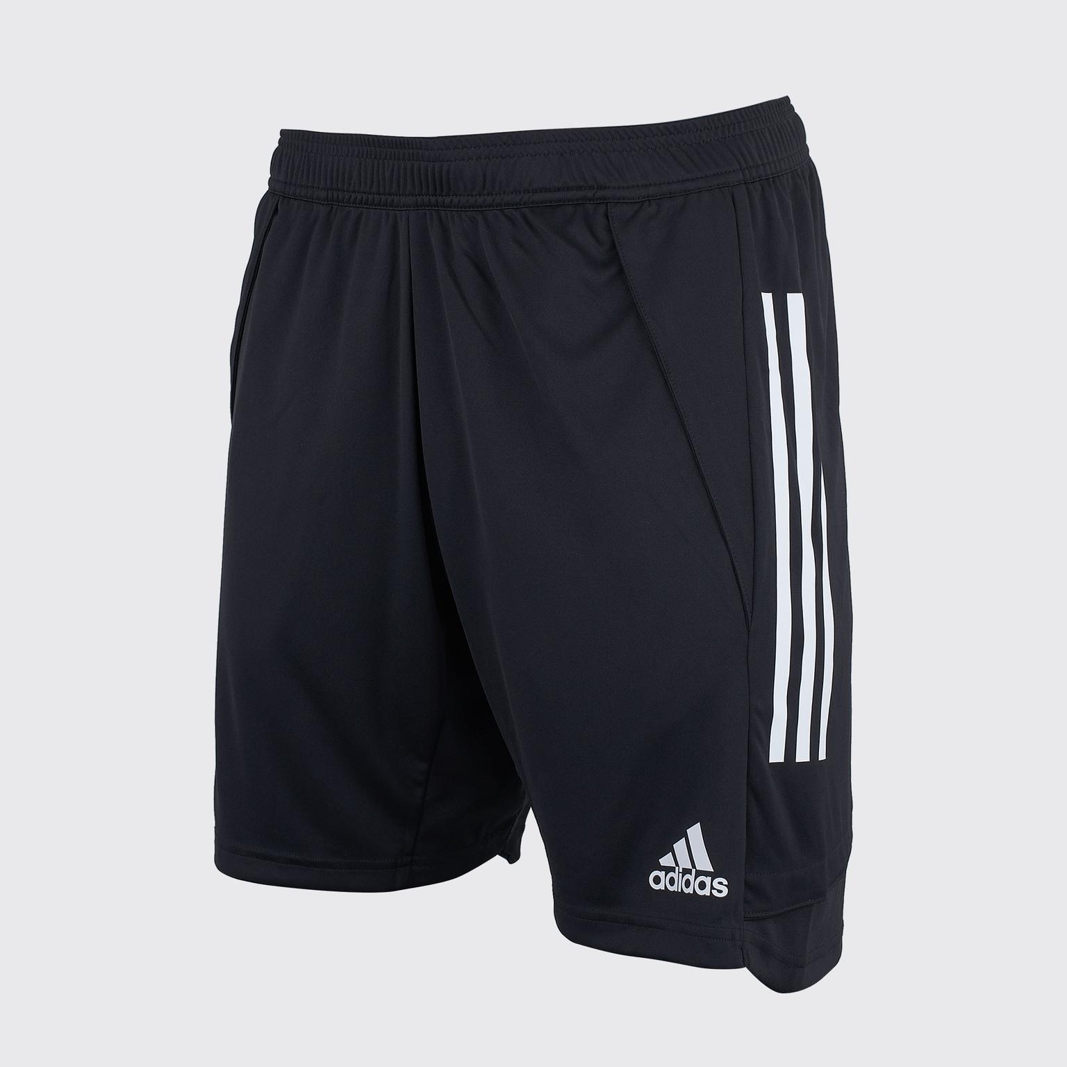 Шорты тренировочные Adidas Con20 EA2498 шорты тренировочные adidas manchester united 2019 20