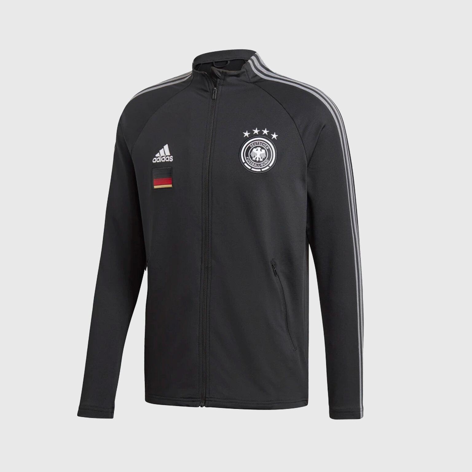 Олимпийка Adidas сборной Германии FI1453