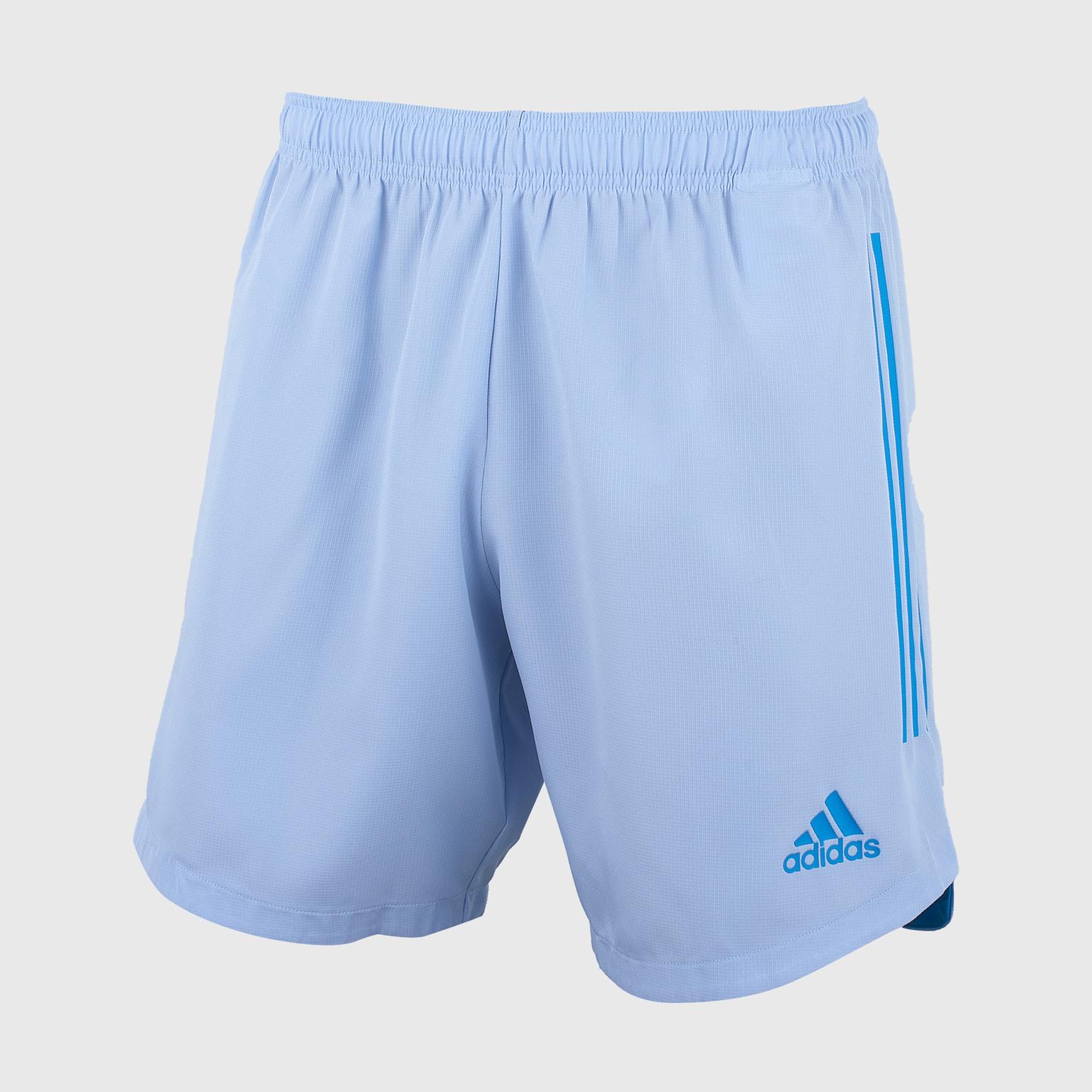 Шорты Adidas Con20 Primeblue FI4219 белье шорты adidas alphaskin sport cw9458