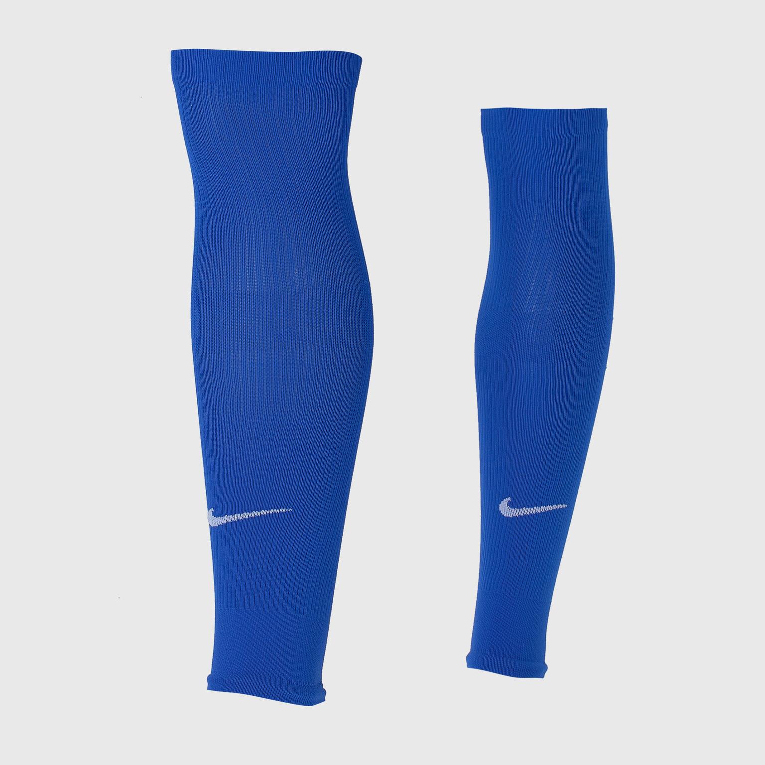 Гетры Nike Squad Sleeve SK0033-463 гетры nike strike light otc wc sx6938 463