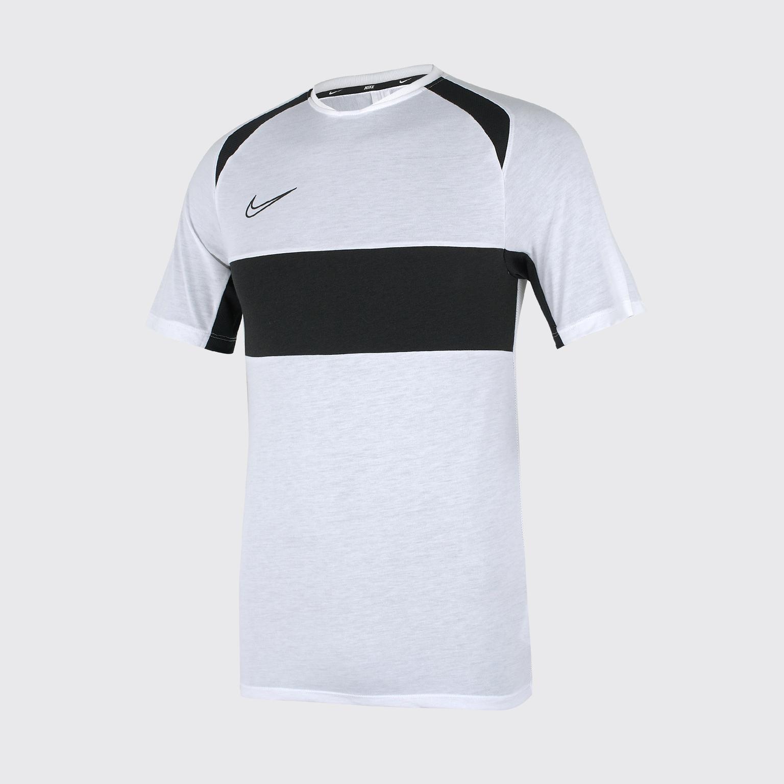 Футболка тренировочная Nike Dry Academy Top BQ7352-101 цена 2017
