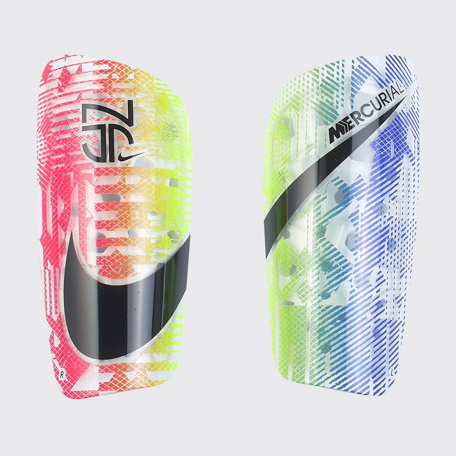Фото - Щитки Nike Neymar Mercurial Lite CN6128-100 nike щитки nike hard shell slip in